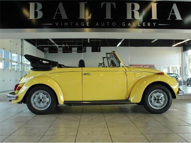 1971 Volkswagen Beetle | 890655