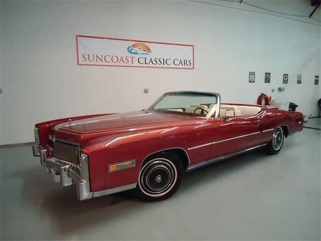 1976 Cadillac Eldorado | 896552