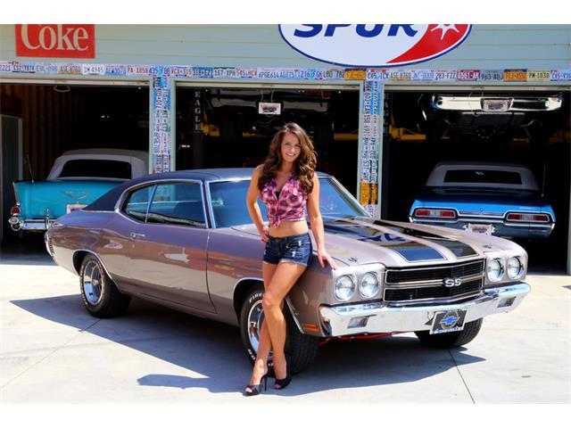 1970 Chevrolet Chevelle | 896553