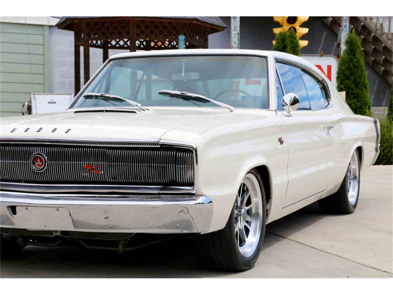 1966 Dodge Charger R T For Sale Classiccars Com Cc 896556