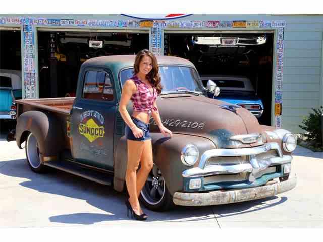 1954 Chevrolet 3100 | 896558