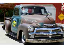1954 Chevrolet 3100 for Sale - CC-896558
