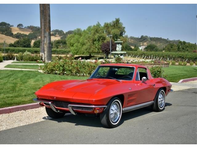 1964 Chevrolet Corvette | 896561