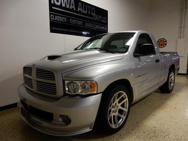 2005 Dodge Ram 1500 | 896563