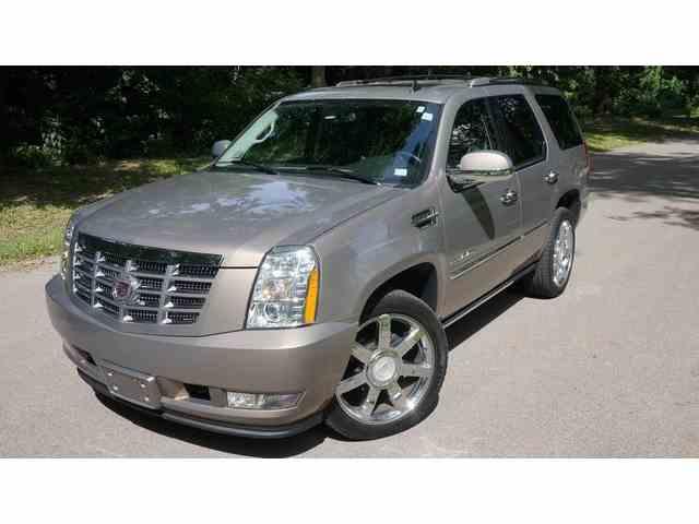 2007 Cadillac Escalade | 896566