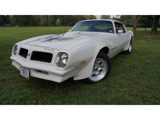 1976 Pontiac Firebird | 896567