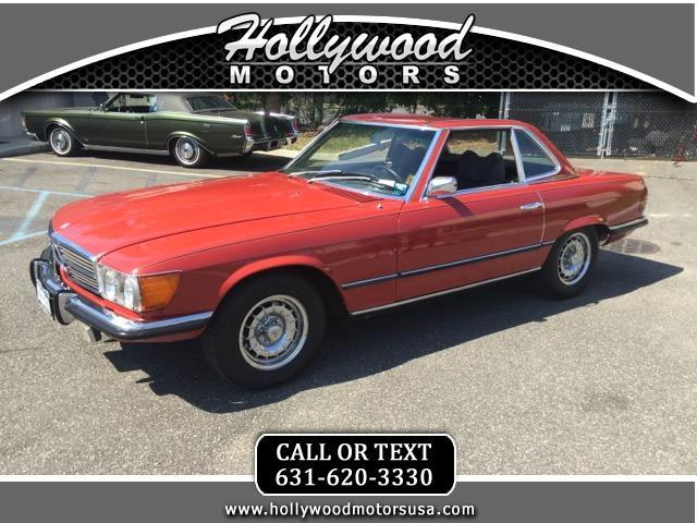 1973 Mercedes-Benz 450SL | 896569