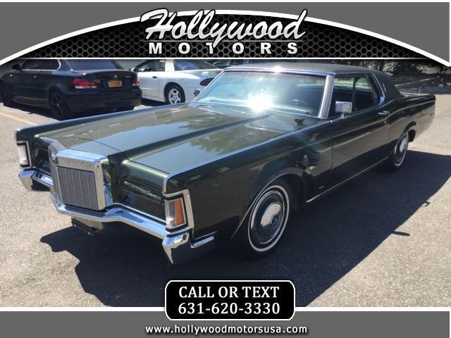 1970 Lincoln Continental | 896571