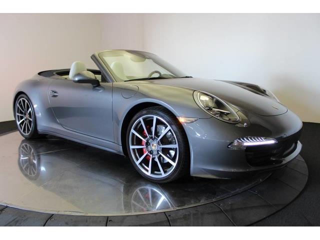 2013 Porsche 911 | 896577