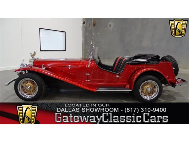 1929 Mercedes-Benz Gazelle | 896578