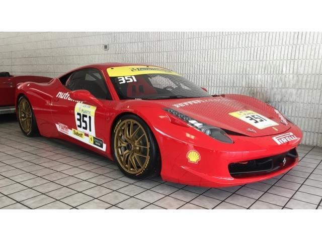 2011 Ferrari 458Challenge | 896582