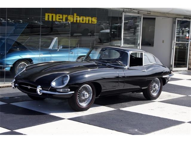 1966 Jaguar E-Type | 896583