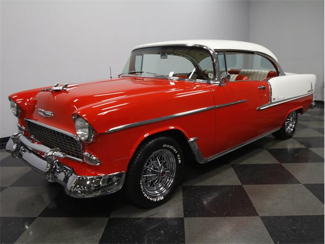 1955 Chevrolet Bel Air | 896587