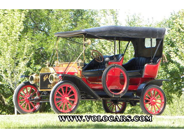 1912 Ford Model T | 896592