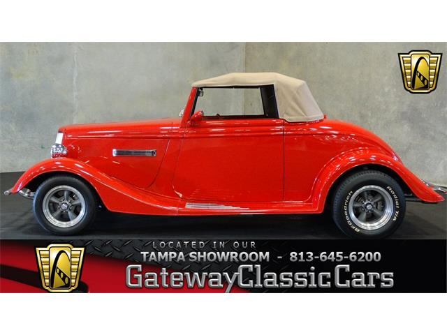 1934 Ford Cabriolet | 896594