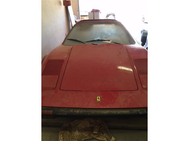 1980 Ferrari 308 GTSI | 896596