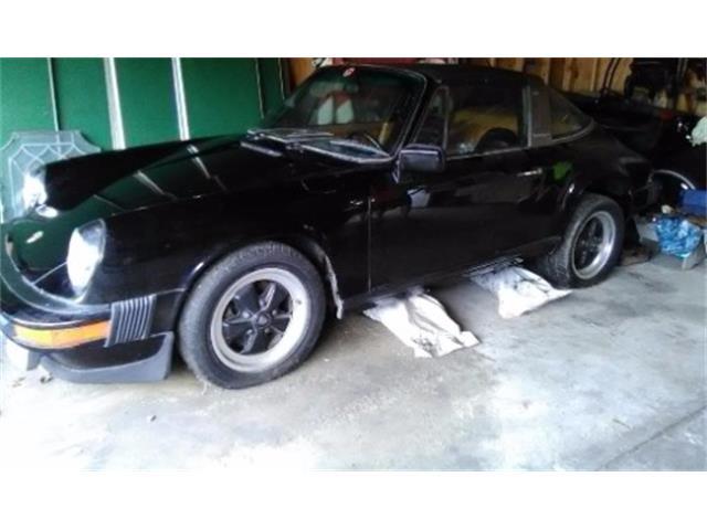 1978 Porsche 911 | 896597