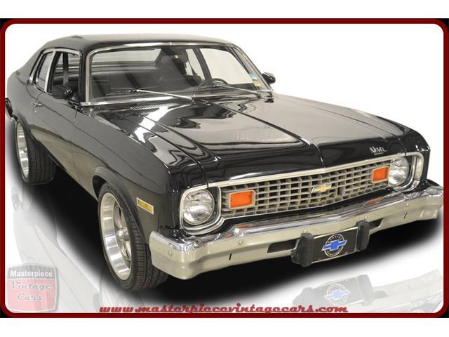 1974 Chevrolet Nova | 890660