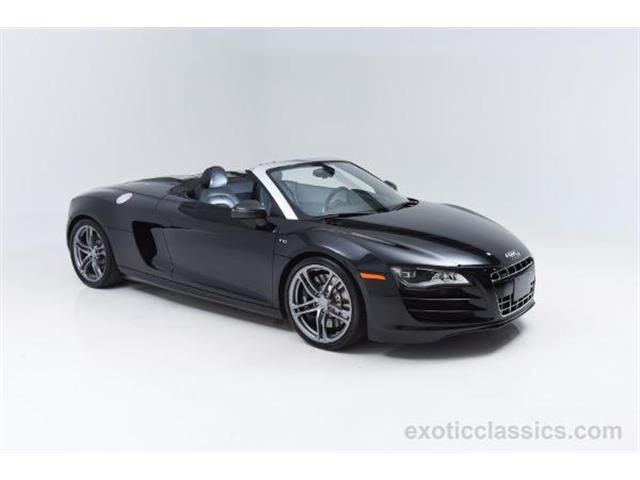 2012 Audi R8 | 896603