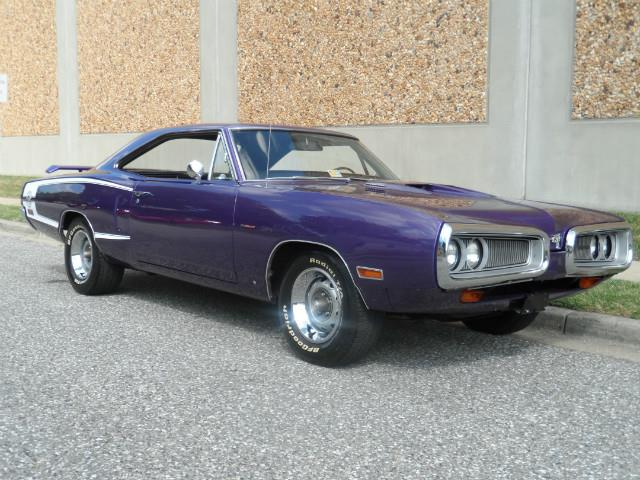 1970 Dodge Super Bee | 896604