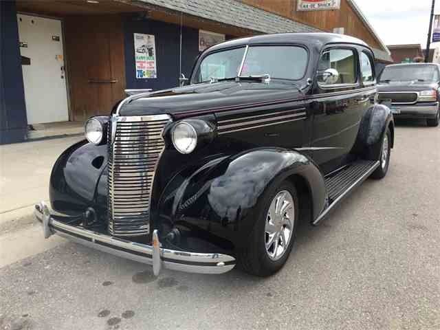 1938 Chevrolet Street Rod | 896607