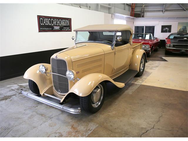 1932 Ford Model B | 896612