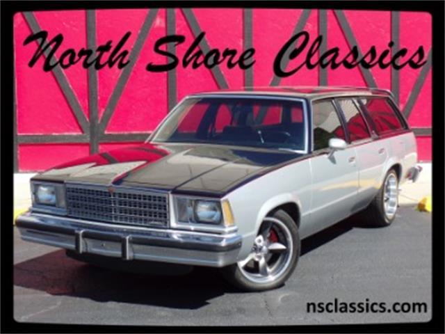 1979 Chevrolet Malibu | 896614