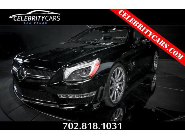 2013 Mercedes-Benz SL-Class | 896618