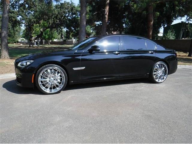 2014 BMW 7 Series | 896626