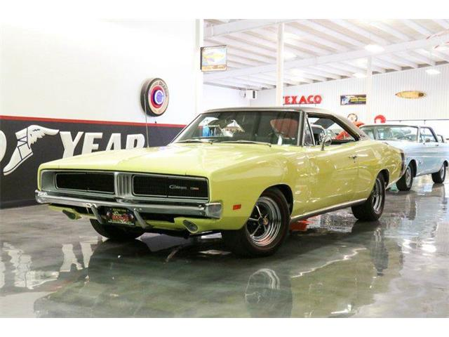 1969 Dodge Charger | 896633