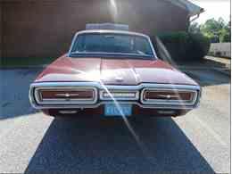1964 Ford Thunderbird for Sale - CC-896638