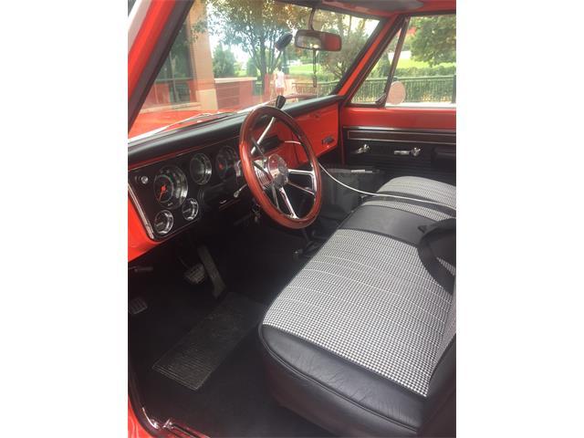 1970 Chevrolet C/K 10 | 896643