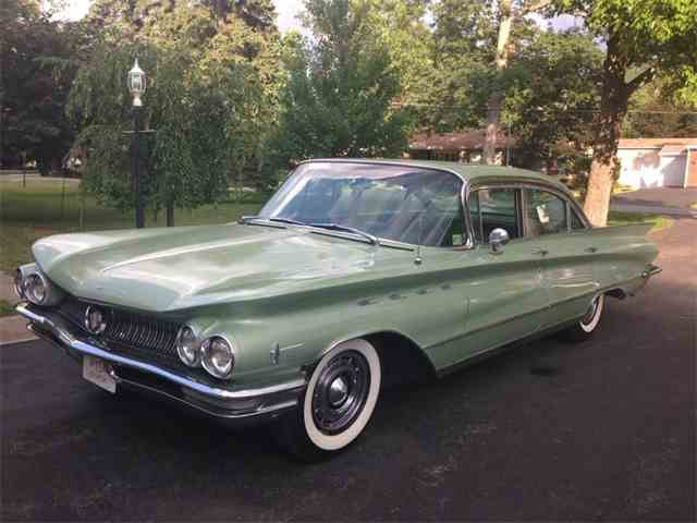 1960 Buick Electra 225 | 896648