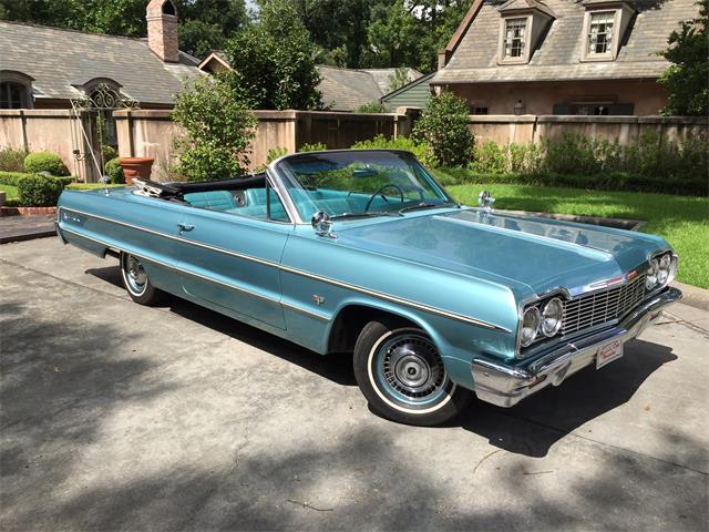 1964 Chevrolet Impala | 896649