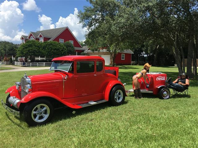 1930 Ford Model A | 896657