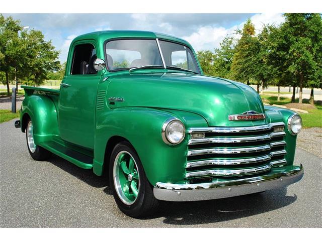 1952 Chevrolet 3100 | 896667