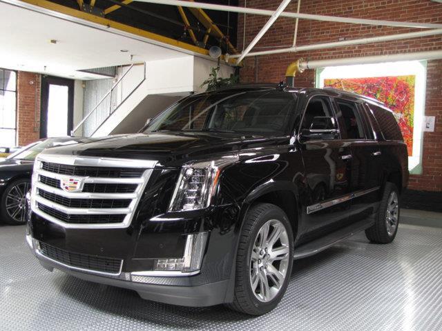 2016 Cadillac Escalade | 896669