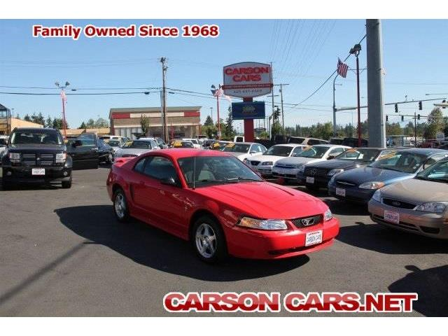 2003 Ford Mustang | 896671