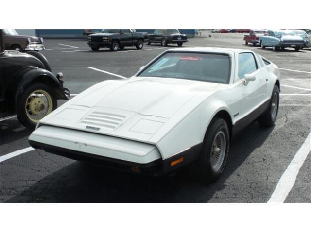 1975 Bricklin SV 1   896691
