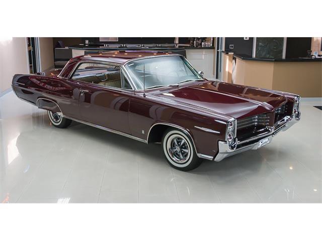 1964 Pontiac Parisienne | 890673