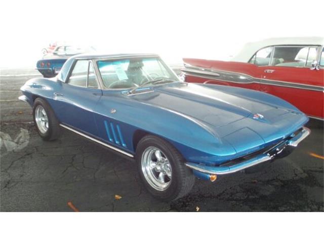 1965 Chevrolet Corvette | 896733