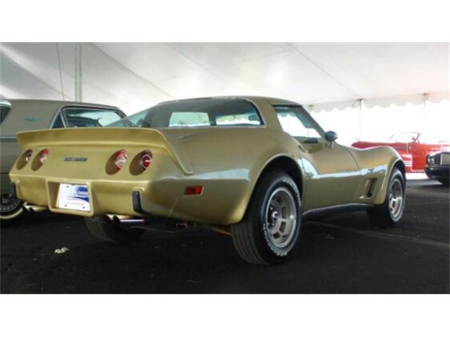 1979 Chevrolet Corvette | 896735