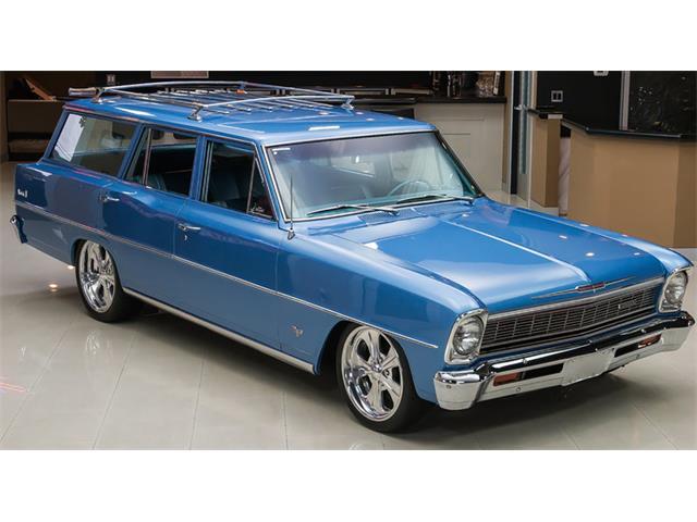 1966 Chevrolet Nova | 890674