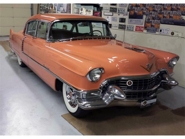 1955 Cadillac Series 60 | 890676