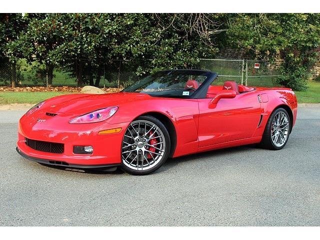 2013 Chevrolet Corvette | 896769