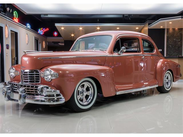 1947 Lincoln Street Rod | 890677