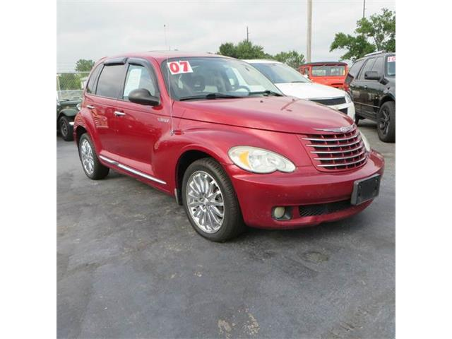 2006 Chrysler PT Cruiser | 896779