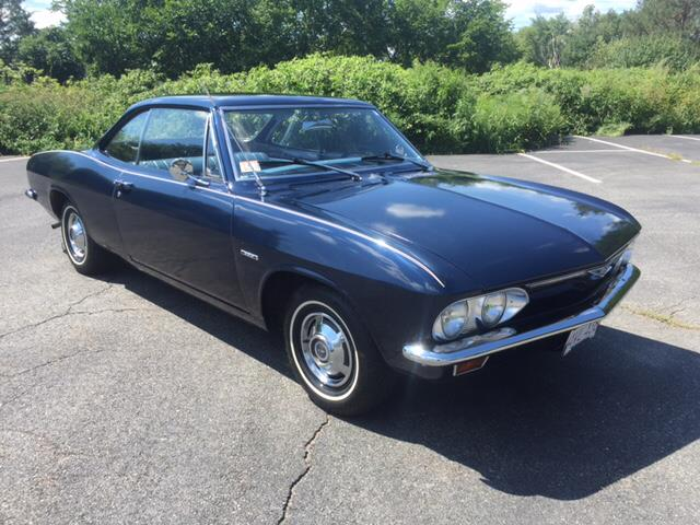 1967 Chevrolet Corvair | 896781
