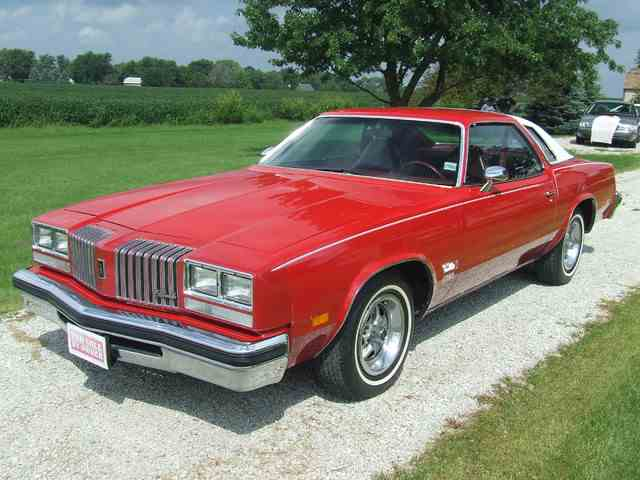 1976 Oldsmobile Cutlass | 896782