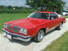 Picture of '76 Cutlass - J7YM